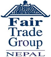 Fair Trade Group Nepal Logo